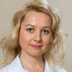 Масютина Ирина Викторовна, нефролог
