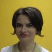 Зеленина Олимпиада Владимировна, трансфузиолог