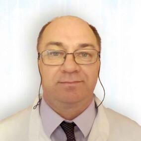 Абрамов Юрий Алексеевич, психиатр