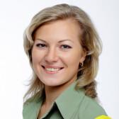 Карпова Ольга Тимофеевна, детский стоматолог