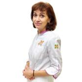 Болибок Марина Леонидовна, врач УЗД