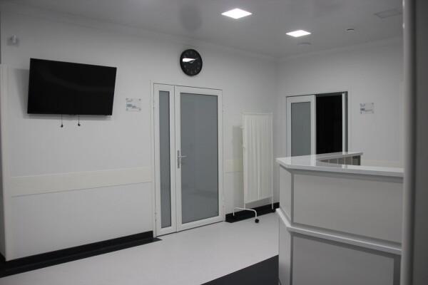 Клиника «Эвимед»