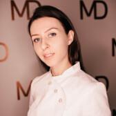 Баранова Ксения Андреевна, косметолог