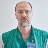 Сапов Александр Викторович, хирург