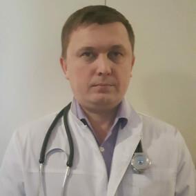 Колбунцов Юрий Борисович, терапевт