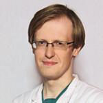 Алферов Александр Валерьевич, пульмонолог