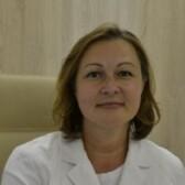 Амирова Екатерина Юрьевна, онколог