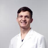 Поляков Петр Николаевич, хирург