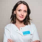 Лесогорова Екатерина Владимировна, ЛОР-хирург
