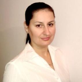 Вишневская Елена Александровна, стоматолог-ортопед
