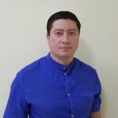 Севостьянов Андрей Викторович, кинезиолог