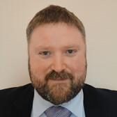 Яременко Андрей Ильич, стоматолог-хирург
