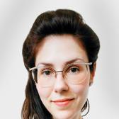 Орлова Ирина Анатольевна, дерматолог