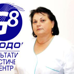 Ахадова Светлана Николаевна, гинеколог