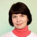 Ошмарина Ольга Викторовна, гастроэнтеролог