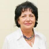 Есина Светлана Вячеславовна, гинеколог
