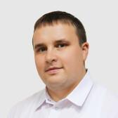 Жарков Андрей Сергеевич, анестезиолог