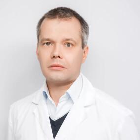 Воронков Павел Борисович, терапевт
