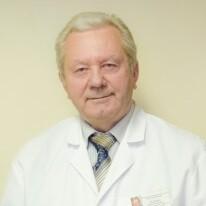 Филиппов Вадим Леонидович, психиатр