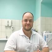 Рогожников Илья Николаевич, стоматолог-ортопед