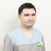 Жартанов Олег Алексеевич, ортопед