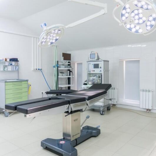 Фрау Клиник в Лефортово, фото №4