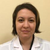 Бодрягина Е. С., гастроэнтеролог