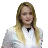 Ватаманова (Дерик) Марина Федоровна, эндокринолог