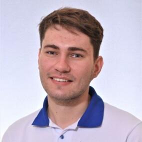 Чернов Дмитрий Сергеевич, стоматолог-терапевт