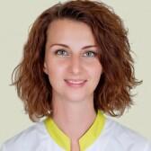 Гуляева Лина Дмитриевна, эндокринолог