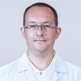 Пьянзин Сергей Юрьевич, ортопед
