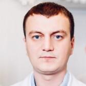 Отхозория Дамири Джемалиевич, офтальмолог