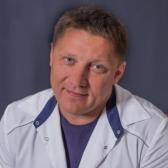 Майстренко Евгений Михайлович, стоматолог-хирург