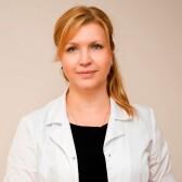 Солнцева Ирина Александровна, врач УЗД