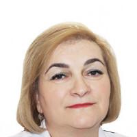 Ваханелова Екатерина Юрьевна, гинеколог
