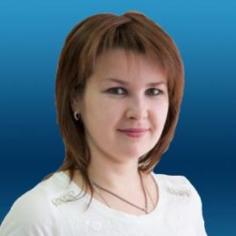 Кустышева Оксана Михайловна, сосудистый хирург