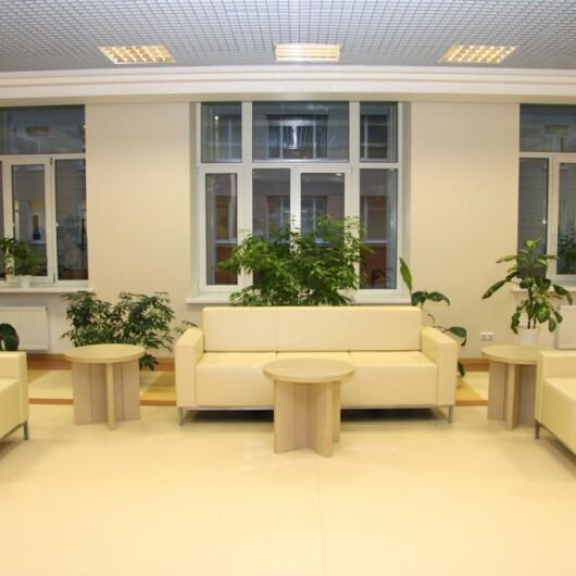 Медицинский исследовательский центр им. Алмазова, фото №4