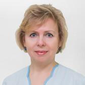 Коровкина Татьяна Ивановна, нефролог