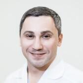 Чапандзе Георгий Нугзарович, нейрохирург