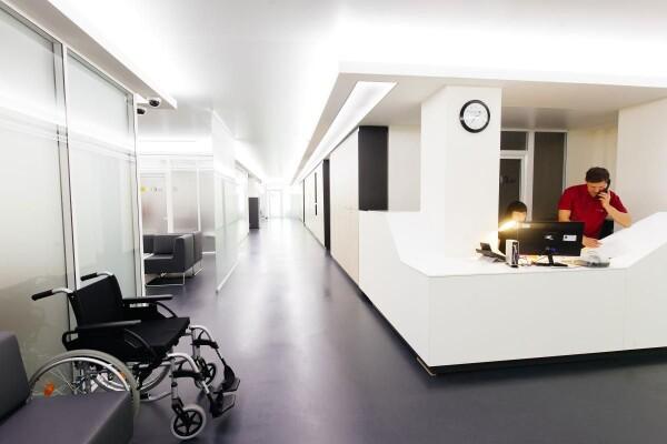 Немецкий Медицинский Центр «DMZ»
