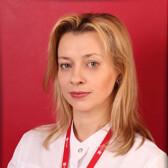Дукова Анна Викторовна, врач УЗД