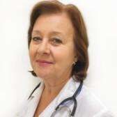 Чернецова Валентина Степановна, гастроэнтеролог