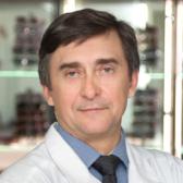Алпатов Сергей Анатольевич, офтальмолог