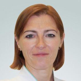 Маслова Александра Валентиновна, ЛОР