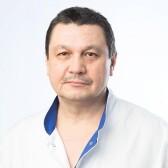 Федоров Николай Константинович, кардиолог