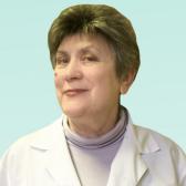 Дюкова Галина Михайловна, невролог