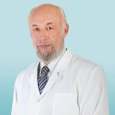 Гарев Федор Васильевич, психиатр
