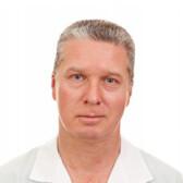 Ганин Эдуард Анатольевич, стоматолог-ортопед