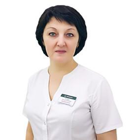 Мармыль Светлана Ермиловна, гинеколог