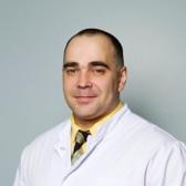 Ищенко Олег Вадимович, хирург